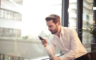 Covid-19 : une chute historique des ventes de smartphones dans le monde