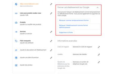 google-my-business-:-comment-indiquer-qu'un-etablissement-est-temporairement-ferme