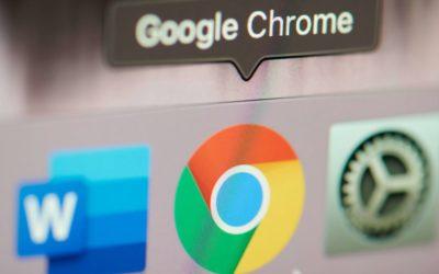 Google Chrome 83 est disponible : groupes d'onglets, confidentialité et sécurité renforcée