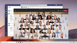 microsoft-teams-:-together-mode-ameliore,-groupes-separes,-recapitulatifs-des-reunions…
