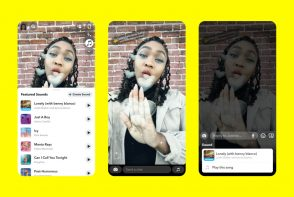 snapchat-sounds-:-la-nouveaute-pour-concurrencer-tiktok
