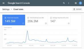 crawl-:-des-statistiques-sur-l'exploration-google-dans-la-search-console